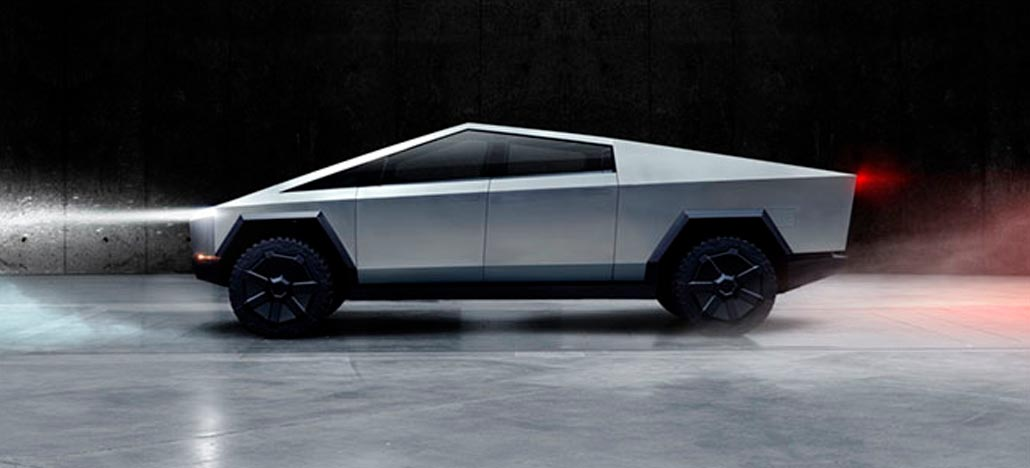Tesla Motors já teve mais de 200 mil Cybertrucks encomendados na pré-venda