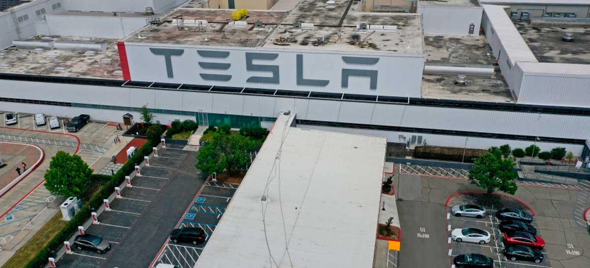 Tesla anuncia nova Gigafactory que será construída no Texas, EUA