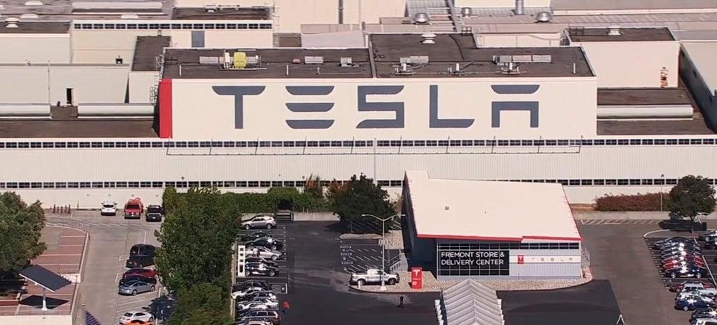 Relatório de resultados da Tesla registra lucro líquido de US$143 milhões