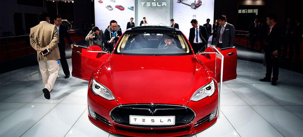 Tesla Motors relatou lucro de US$311 milhões no terceiro trimestre de 2018