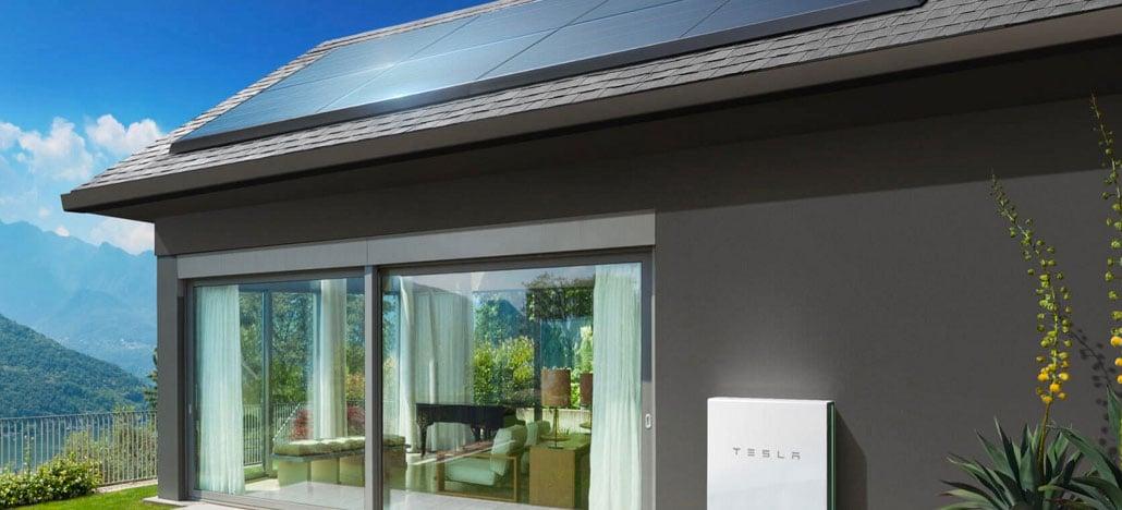 Tesla vai instalar painéis solares em 50 mil casas na Austrália