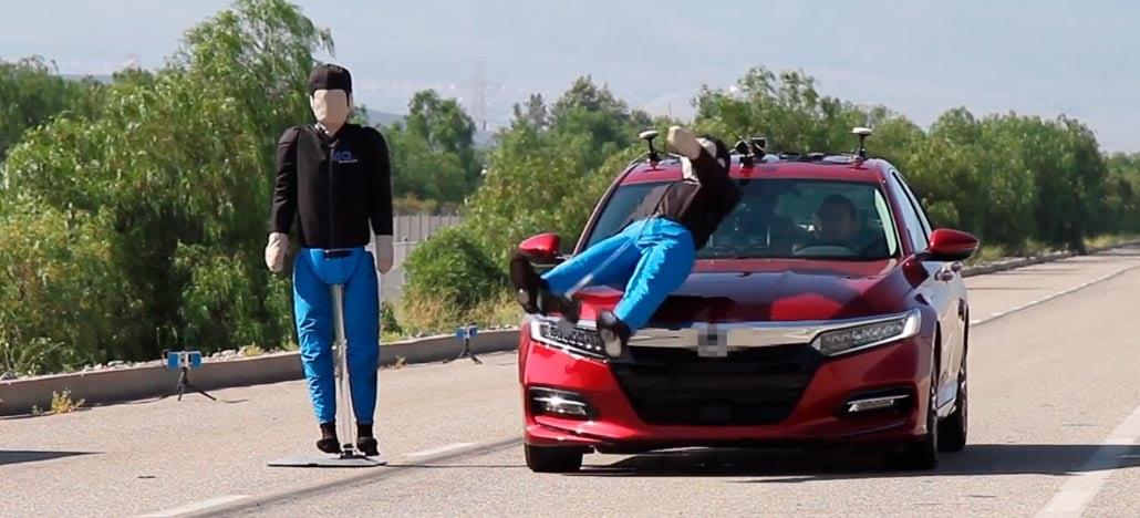 Carros com sistemas avançados de segurança precisam melhorar muito, indica pesquisa