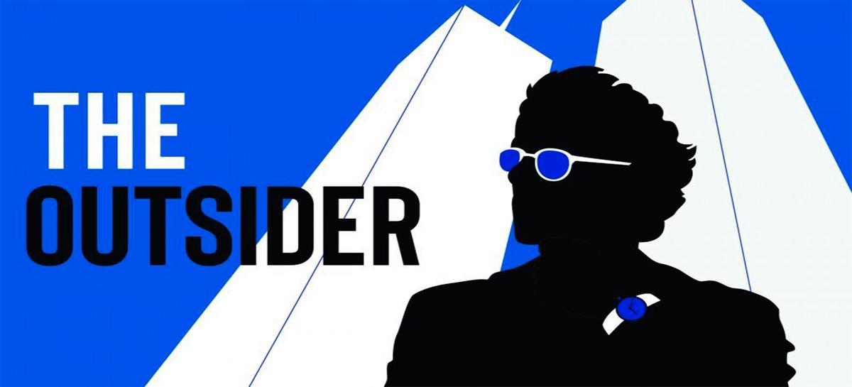 The Outsider: pela primeira vez, pré-estreia de um filme será no Facebook
