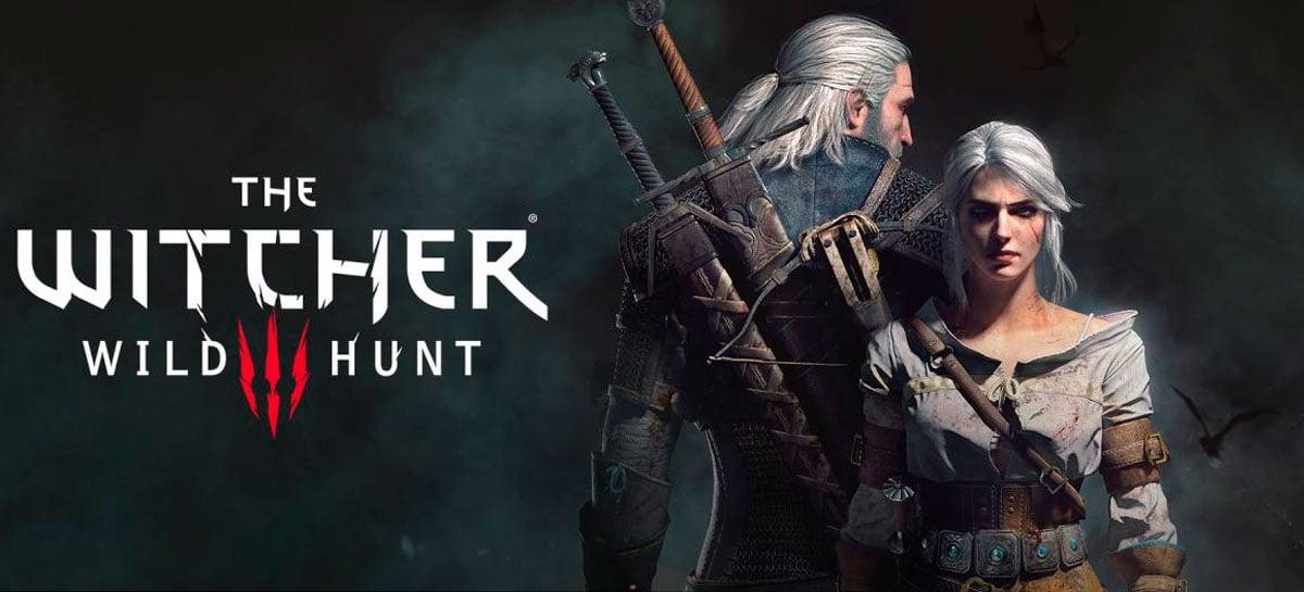 O game The Witcher pode estar disponível para carros Tesla em breve