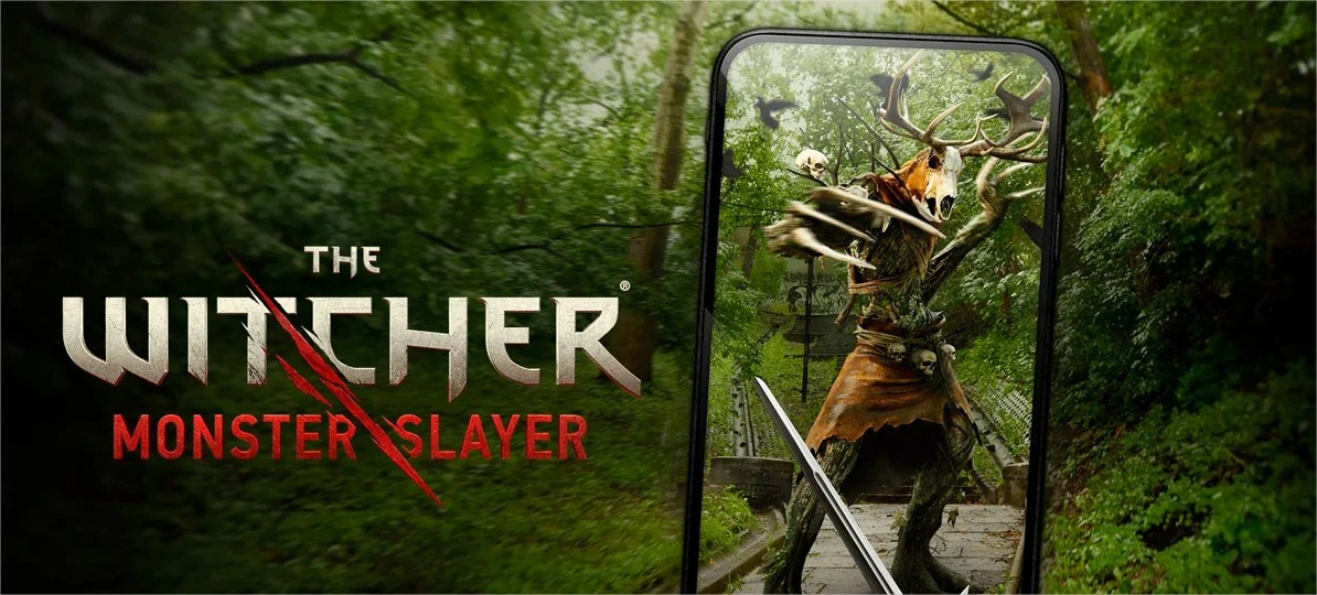 The Witcher: Monster Slayer chegou para Android e iOS