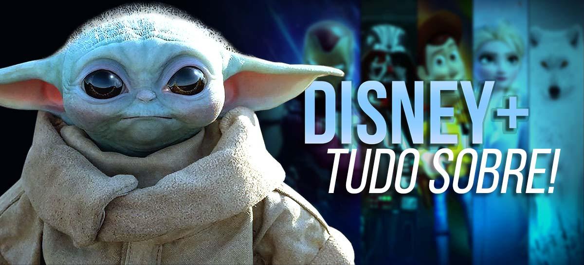 Disney+ chegou! Onde assistir, preço e primeiras impressões