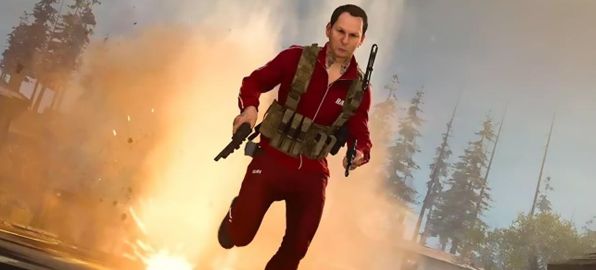 COD Warzone: jogadores evitam crossplay por causa de cheaters no PC
