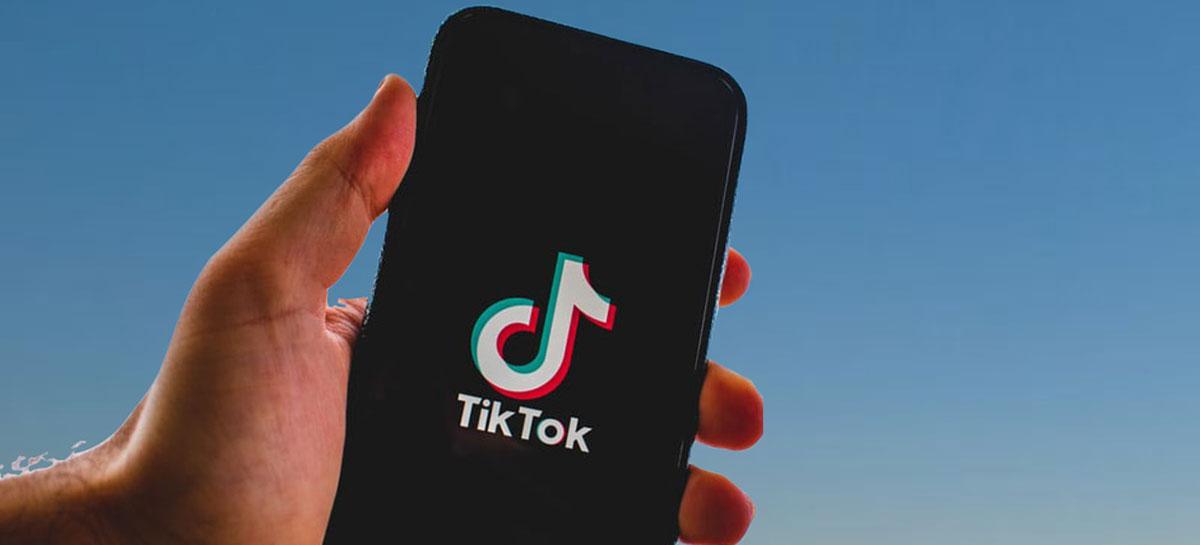 Microsoft teria colocado em espera negociações para compra do TikTok