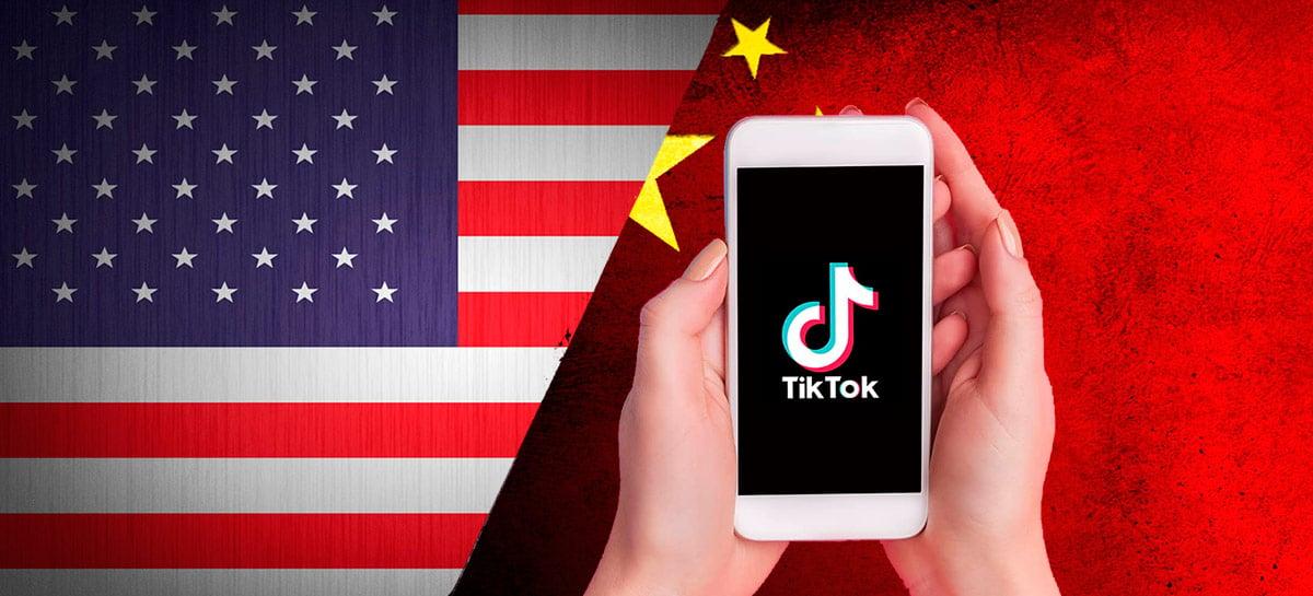 China prefere o TikTok encerrado nos EUA do que vendido para a Microsoft, segundo rumor
