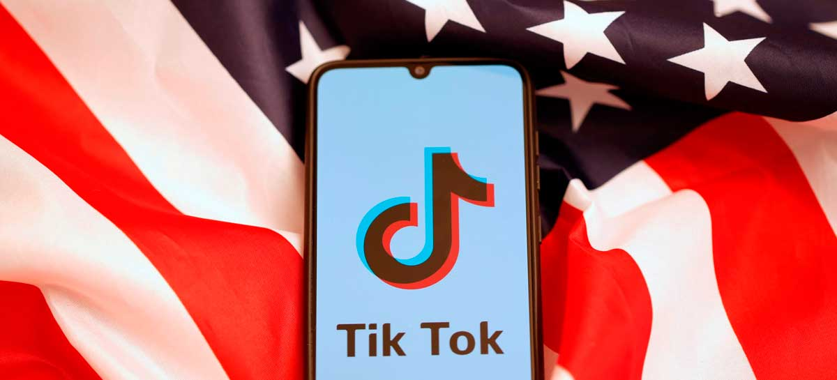 Governo dos EUA aprova acordo do TikTok com a Oracle e Walmart