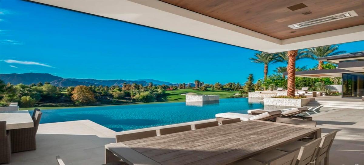 Veja fotos da mansão de US$ 10 milhões de Tim Cook, CEO da Apple