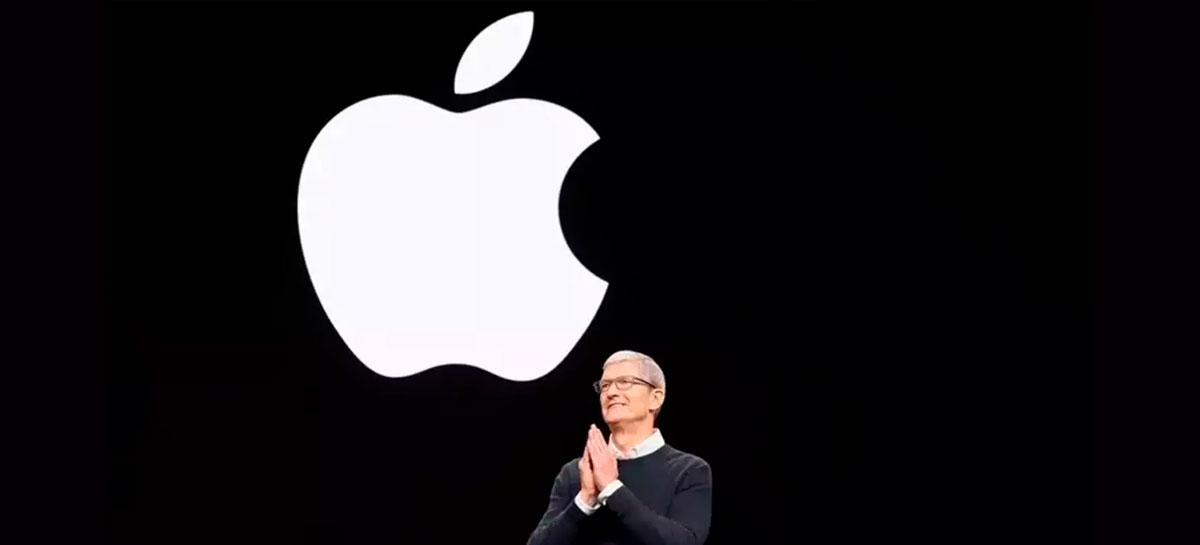 Tim Cook fala sobre a possibilidade de carro autônomo da Apple