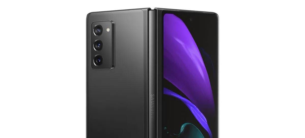 Vazamento revela todos os próximos dispositivos da Samsung