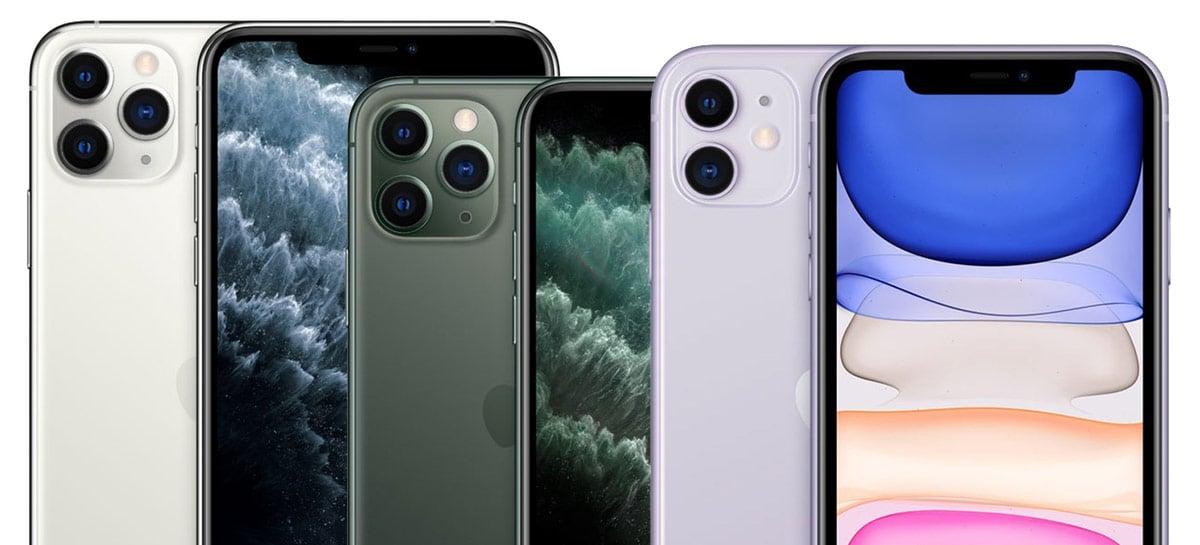 iPhone domina os celulares mais vendidos de 2020 - Samsung e Xiaomi também aparecem