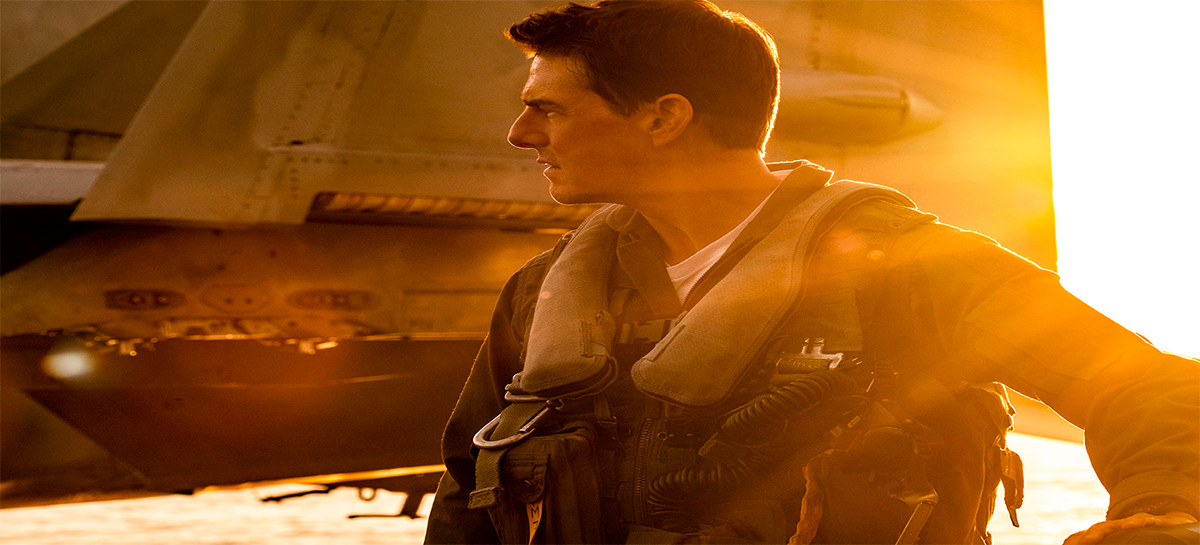 Top Gun: Maverick corre risco de vazar na internet após roubo de BMW de Tom Cruise