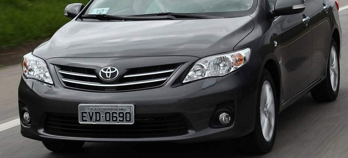 Hackers podem clonar milhões de chaves de carros de Toyota, Hyundai e Kia