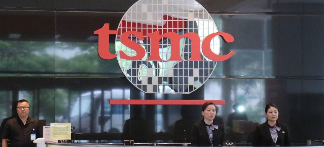 TSMC deve continuar sendo a principal fornecedora de chips da ...
