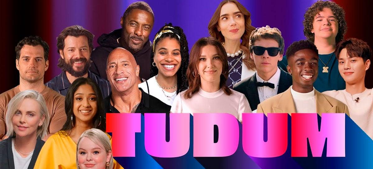 Netflix Tudum: onde ver, qual é a programação e quando começa o evento