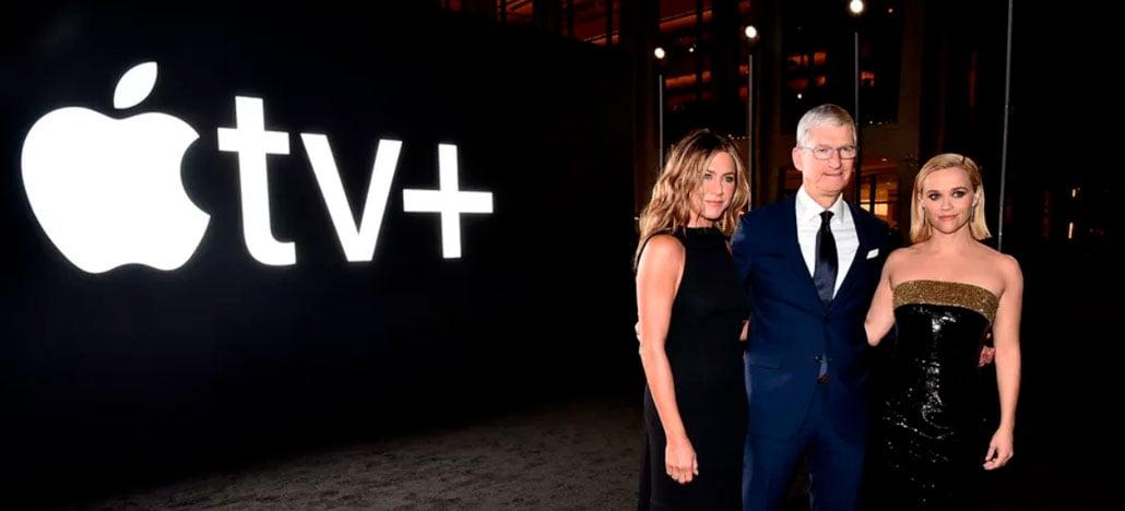 Apple TV+ pode fechar contrato com ex-CEO da HBO para novas séries originais