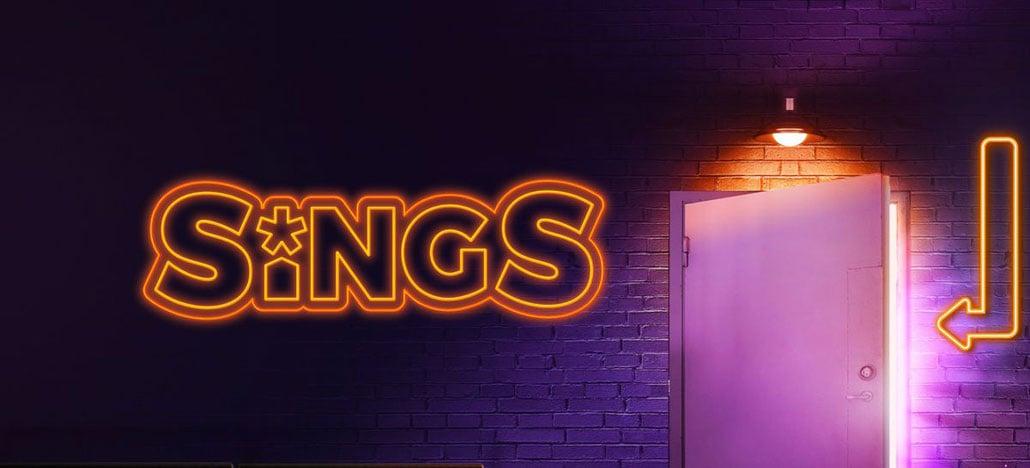 Twitch Sings é o primeiro game desenvolvido pela plataforma de streaming da Amazon