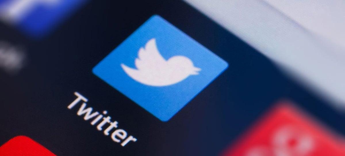 Twitter permitirá que os usuários limitem quem pode ou não responder aos seus tweets