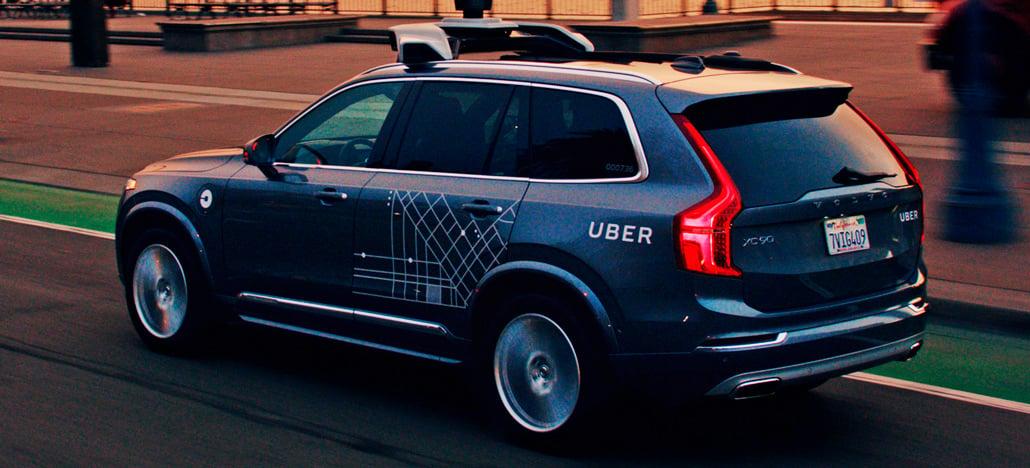 Uber desiste de testes com carros autônomos no Arizona por causa de acidente fatal