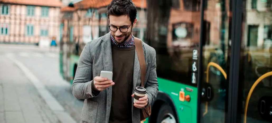 Uber: aplicativo vai incluir rotas de ônibus em São Paulo