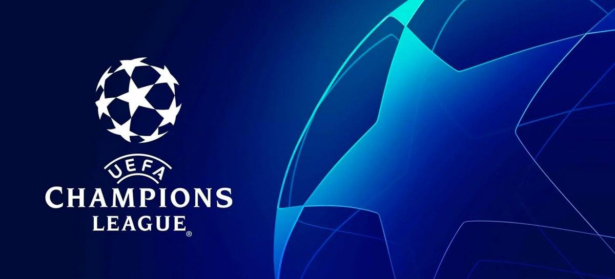 HBO Max transmite jogos preliminares da Liga dos Campeões da Europa