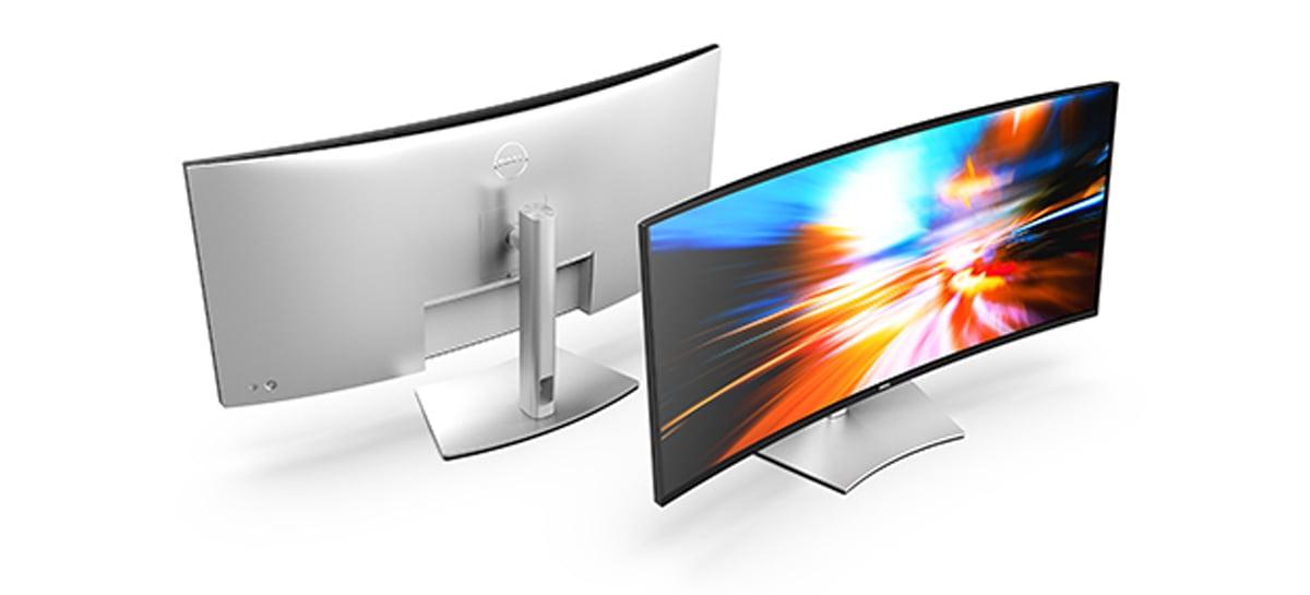 Dell anuncia monitor UltraSharp de 40 polegadas com resolução de 5120 x 2160