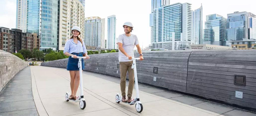 Startup Unicorn declara falência, não entrega as scooters e não reembolsa clientes