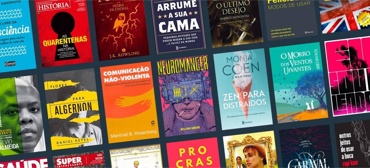 Assinatura do Kindle Unlimited em promoção: 3 meses por apenas R$ 1,99