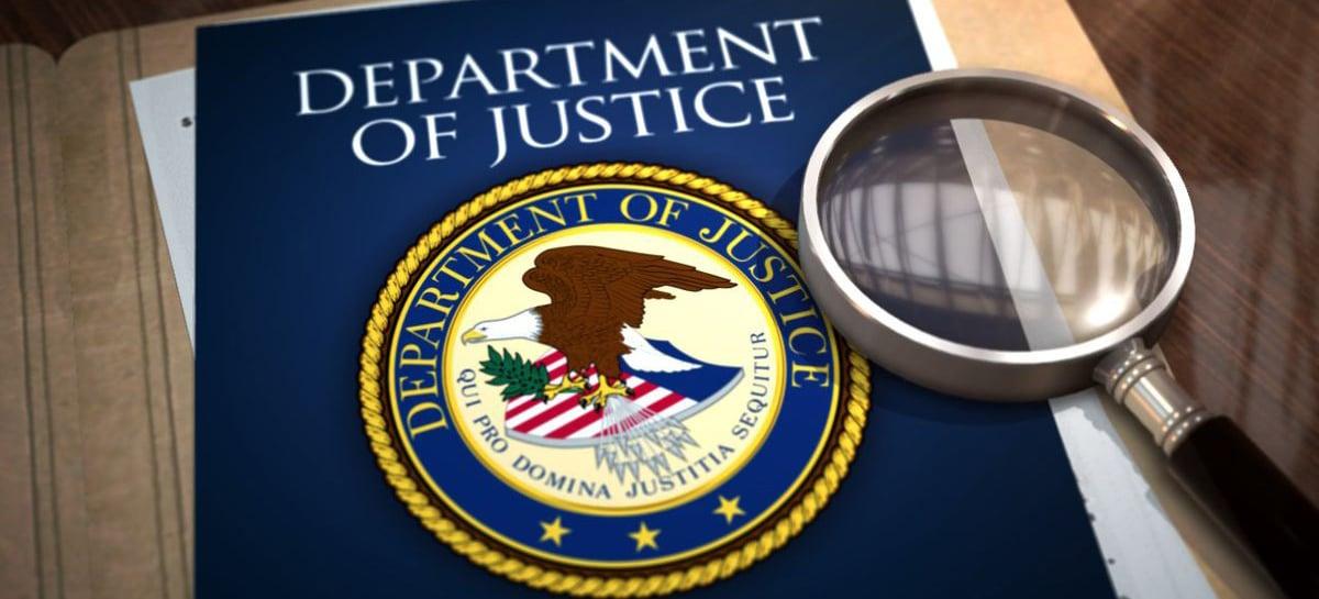 Departamento de Justiça americano deve abrir processo antitruste contra Google e Facebook