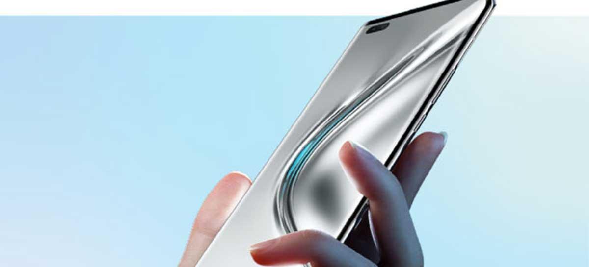 Honor V40 será lançado dia 18 de janeiro na China, primeiro smartphone da empresa após separação da Huawei