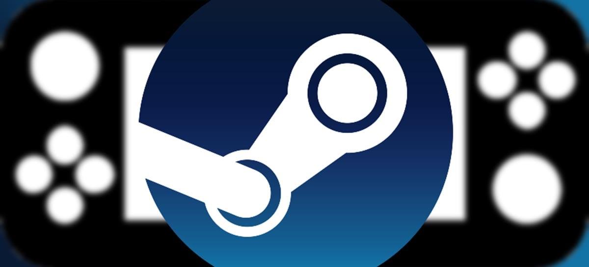 Valve pode estar desenvolvendo seu console portátil com uma AMD APU