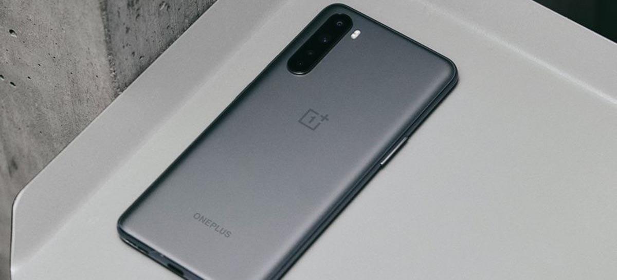 Vazamentos apontam as supostas especificações do OnePlus Nord CE 5G