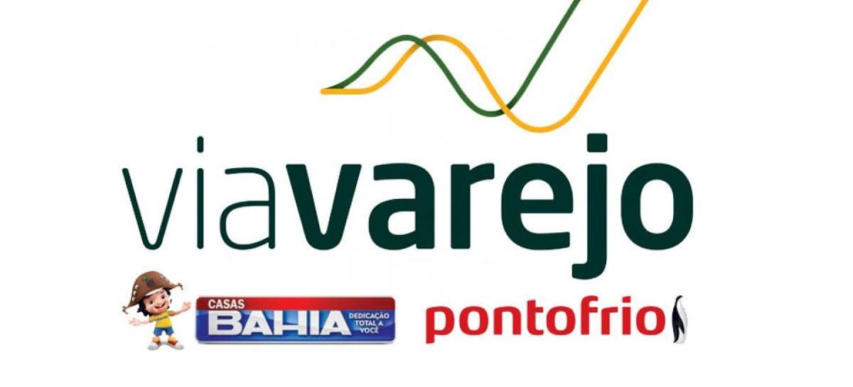 Via Varejo registrou aumento de 859% nas vendas online de câmeras e games