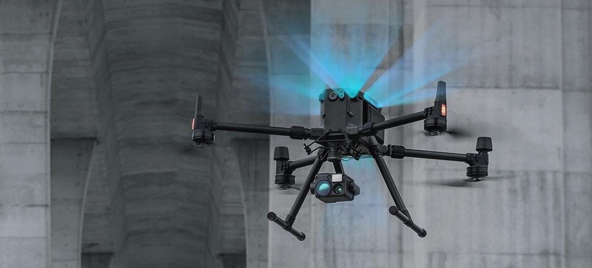 Vídeo promocional de drone da DJI mostra impressionantes fazendas de painéis solares