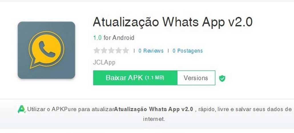 Vírus brasileiro BRata permite a espionagem da tela do smartphone em tempo real