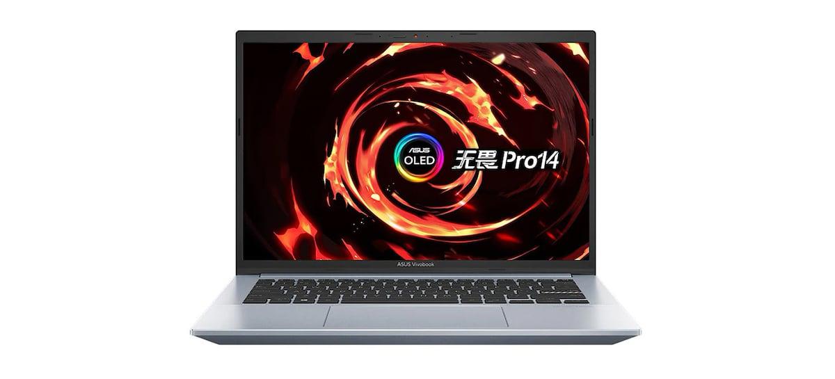 ASUS VivoBook Pro 14 com tela OLED de 90Hz e Ryzen 5000H é lançado na China