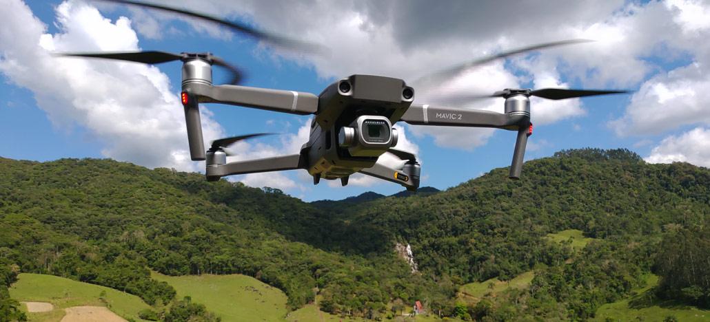 Veja o que é necessário por lei ao decolar um drone no Brasil