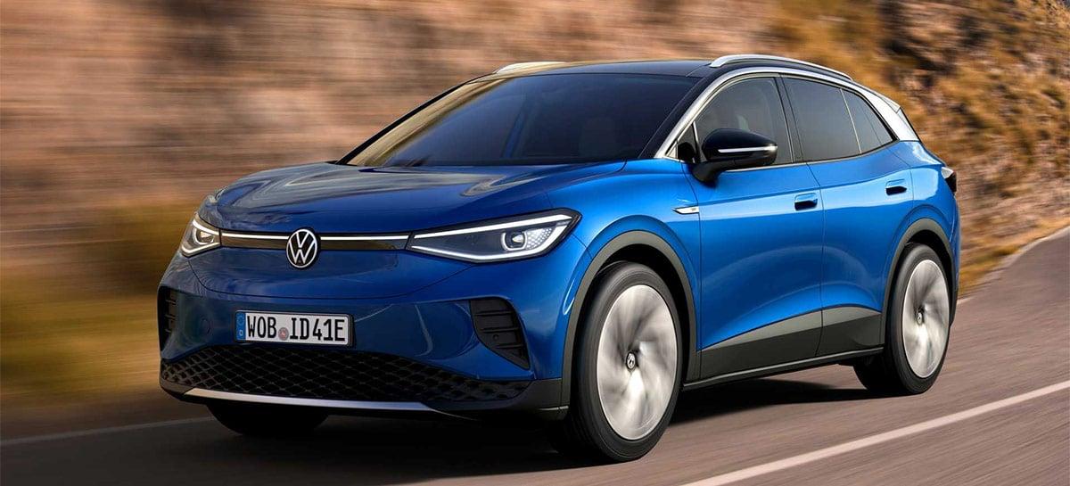 Dados de 3,3 milhões de clientes da Volkswagen são expostos nos EUA