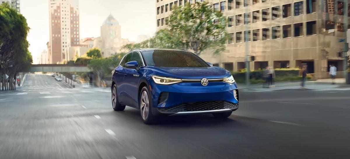 Volkswagen planeja criar seus próprios chips para carros autônomos