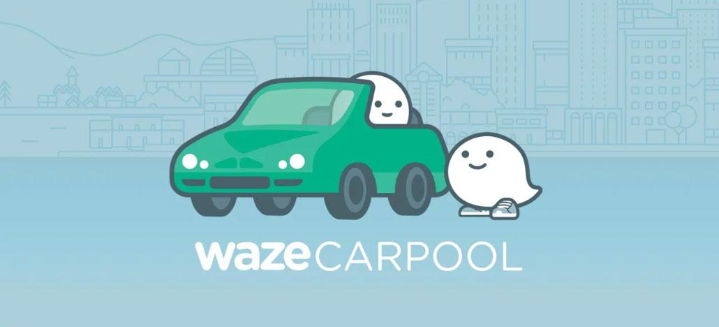 Waze Carpool chega ao Brasil e app já pode ser baixado na Google Play e App Store