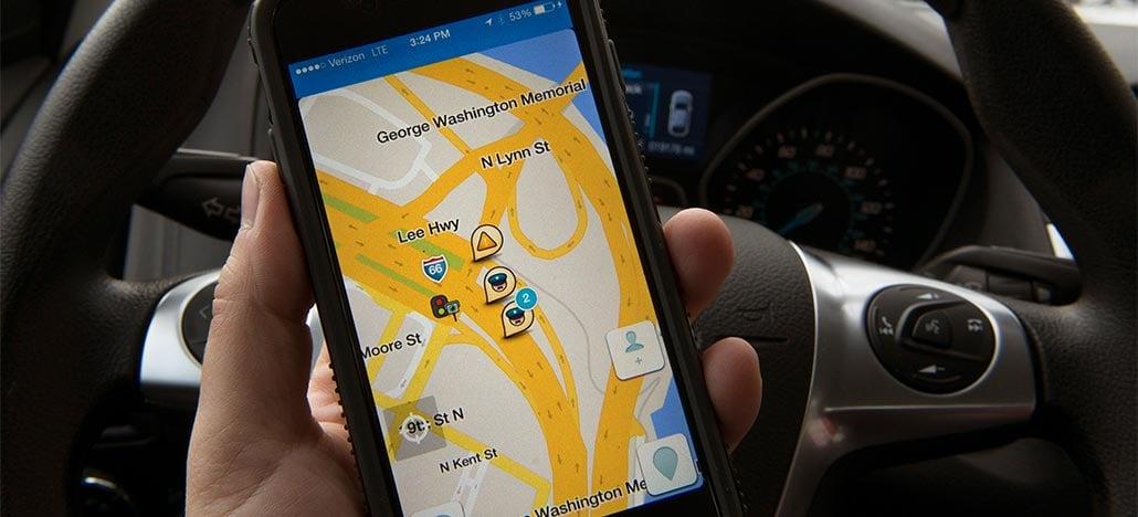 Pesquisa afirma que apps como Waze e Google Maps na verdade atrapalham o trânsito