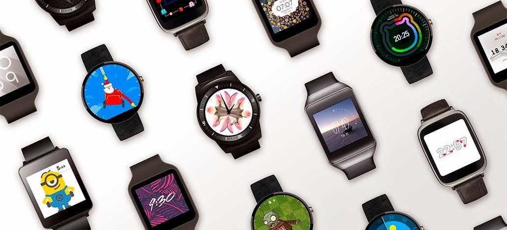 Wear OS by Google é o novo nome do Android Wear