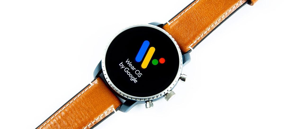 Novo Gboard para Wear OS muda design da digitação do PIN na tela de bloqueio
