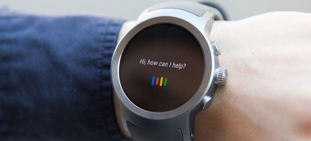 Google deve lançar relógio inteligente junto com Pixel 3 neste ano [Rumor]