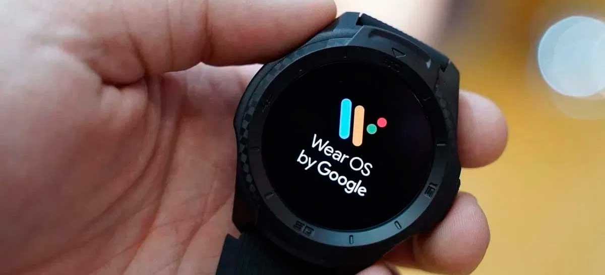 Google vai permitir que desenvolvedores acelerem o hardware de dispositivos Wear OS