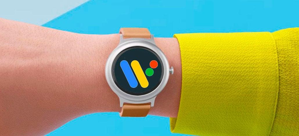 Google desmente rumores de estar trabalhando em smartwatch próprio para esse ano