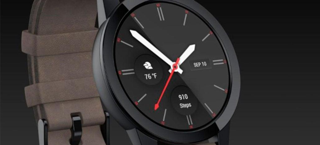 Qualcomm anuncia Snapdragon Wear 3100, chip feito para smartwatches